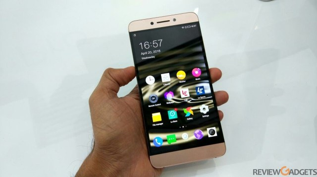 LeEco Le 2 launched at Rs 11,999