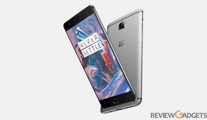 OnePlus 3 can be grabbed in an auction before launch