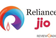 Reliance Jio sends invites to specified consumers