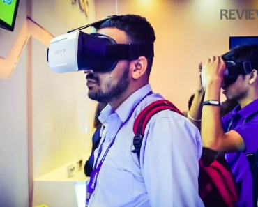 Coolpad has recently launched a virtual reality headset for smartphones in India.