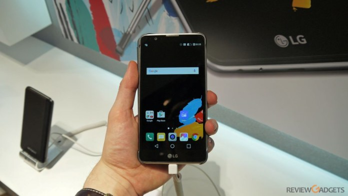 LG Stylus 2 Plus officially launched in India