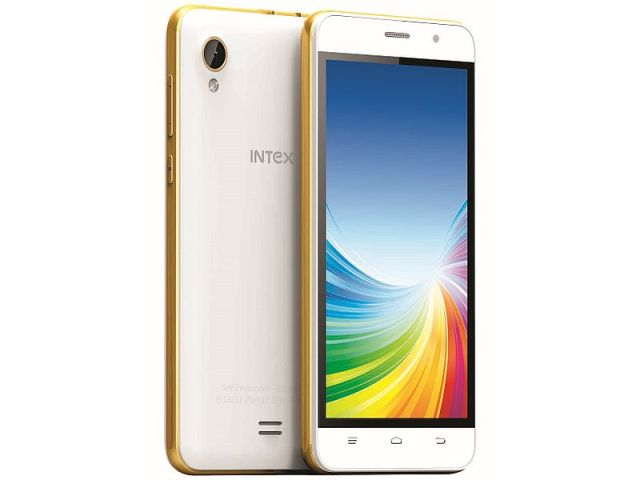 Intex Cloud String V2.0 Launched at Rs. 6499