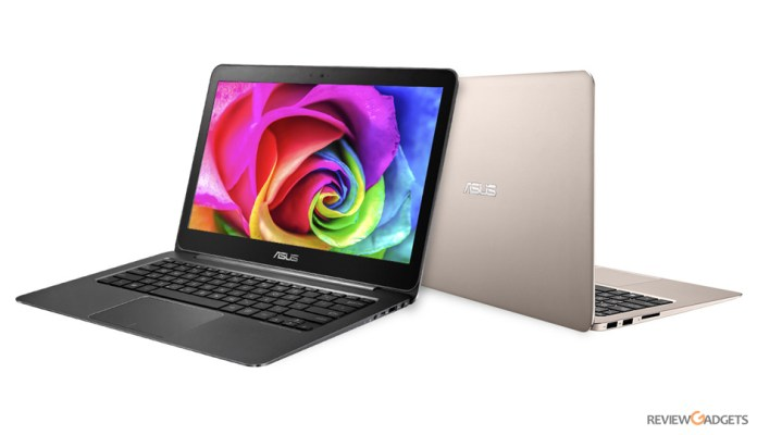 Asus Zenbook UX305LA Review with Features and Price Details