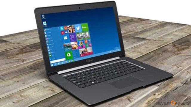 RDP ThinBook launched - India's Cheapest 14.1 inches laptop