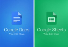 Google Slides, Sheets and Docs Apps for iOS Get Multitasking Support