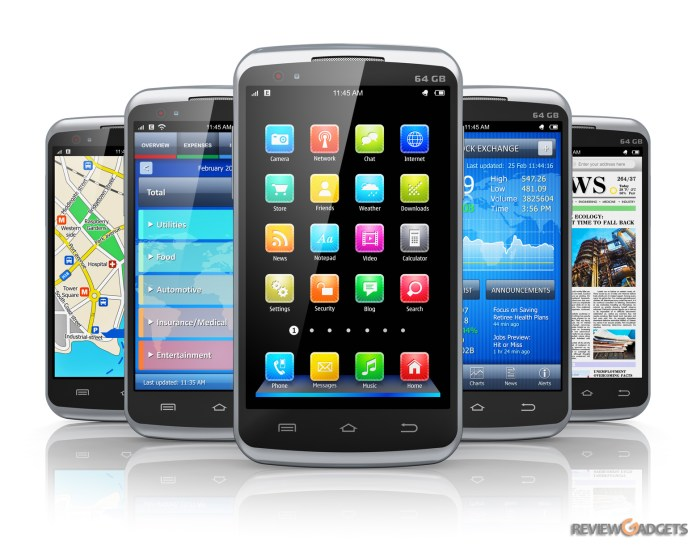 97 percent of the smartphones sold in India are Android devices