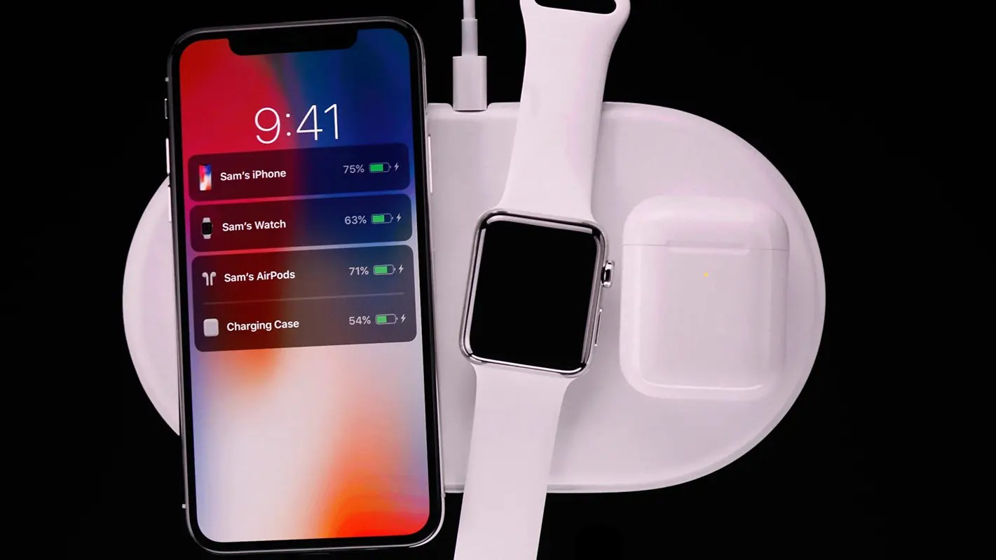 Everything You Need To Know About Apples AirPower