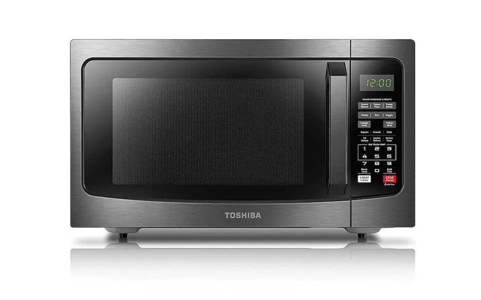 the best microwave ovens for meals big
