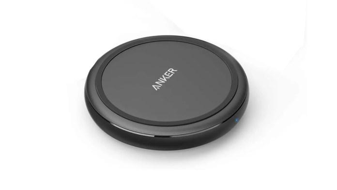 Anker PowerWave II wireless charger