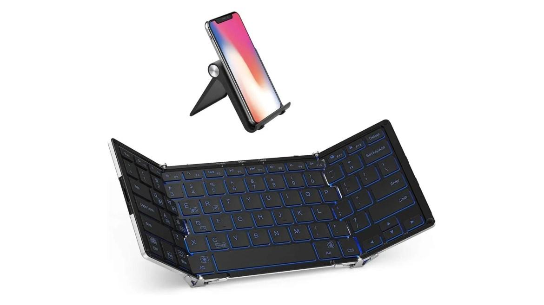 iClever BK05 Bluetooth Keyboard
