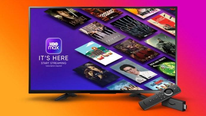 Amazon Fire TV HBO