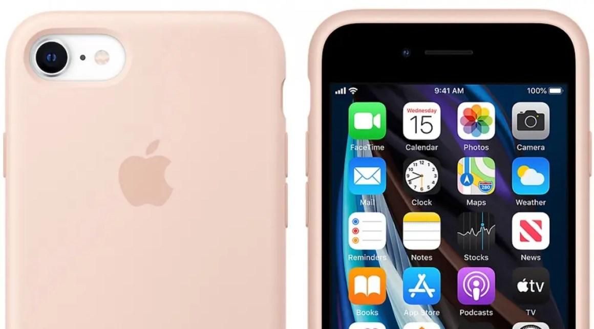 Чехол для Apple iPhone 8