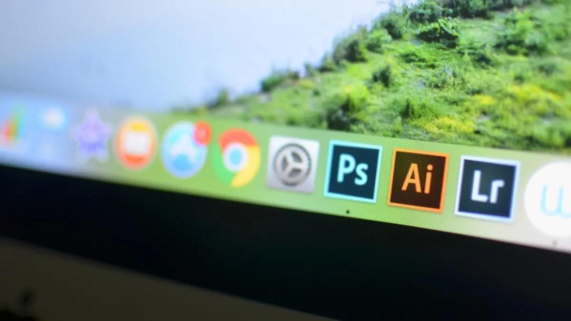 Adobe Альтернативы