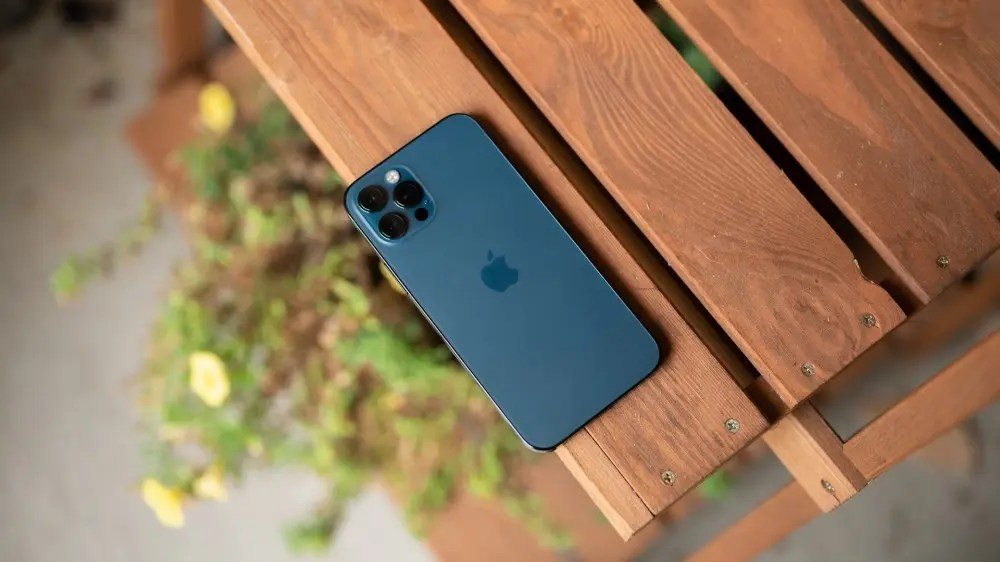The $1,000 iPhone 12 Pro---a pretty expensive phone!