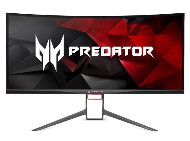 This huge ultrawide Acer has everything you could want in an uncompromising monitor for PC gaming.