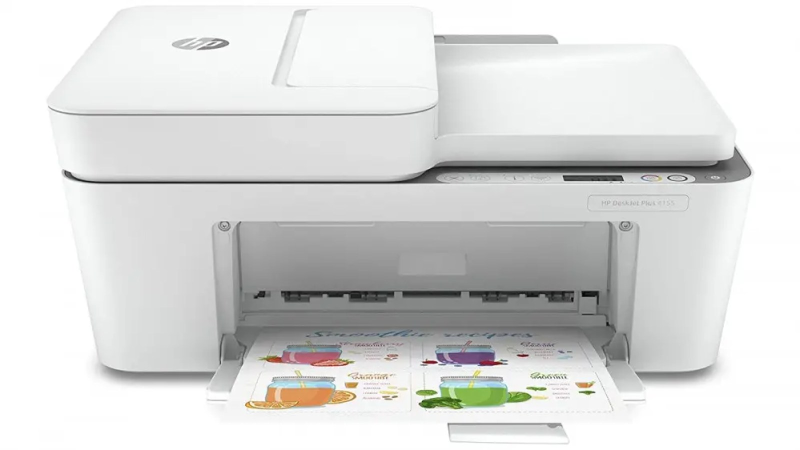 HP DeskJet 4155 Wireless All-in-One Printer