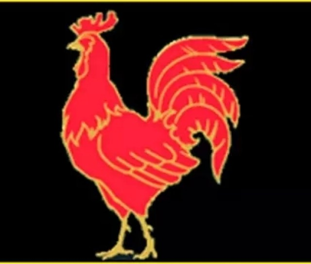 Red Rooster Logo Courtesy Image