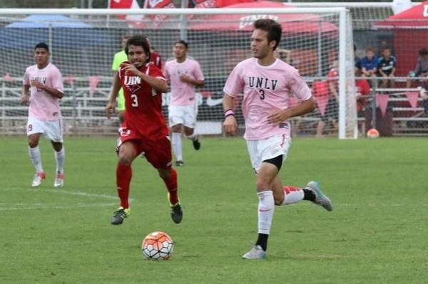 Foundation strong for UNLV men's soccer | Las Vegas Review ...
