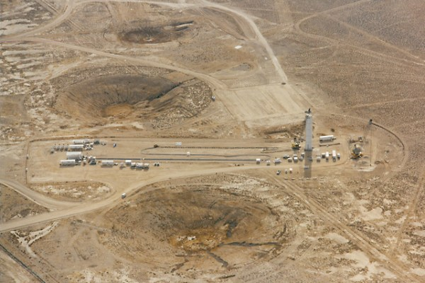 Town halls to help ex-Nevada Test Site workers, survivors ...