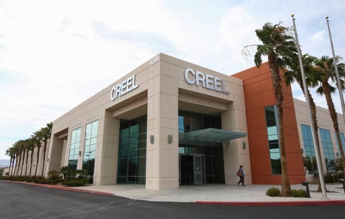 Creel Printing