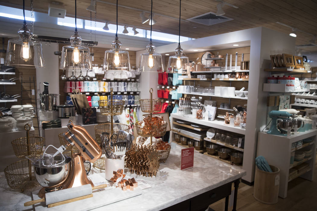 crate and barrel to open first nevada store thursday on crate and barrel id=92349