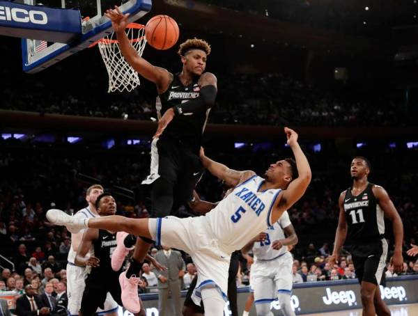 NCAA Tournament West Region breakdown | Las Vegas Review ...