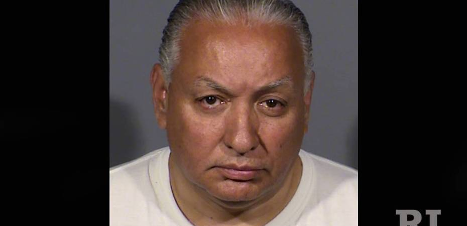 Las Vegas Jehovah's Witness Arrested For Raping Child Member