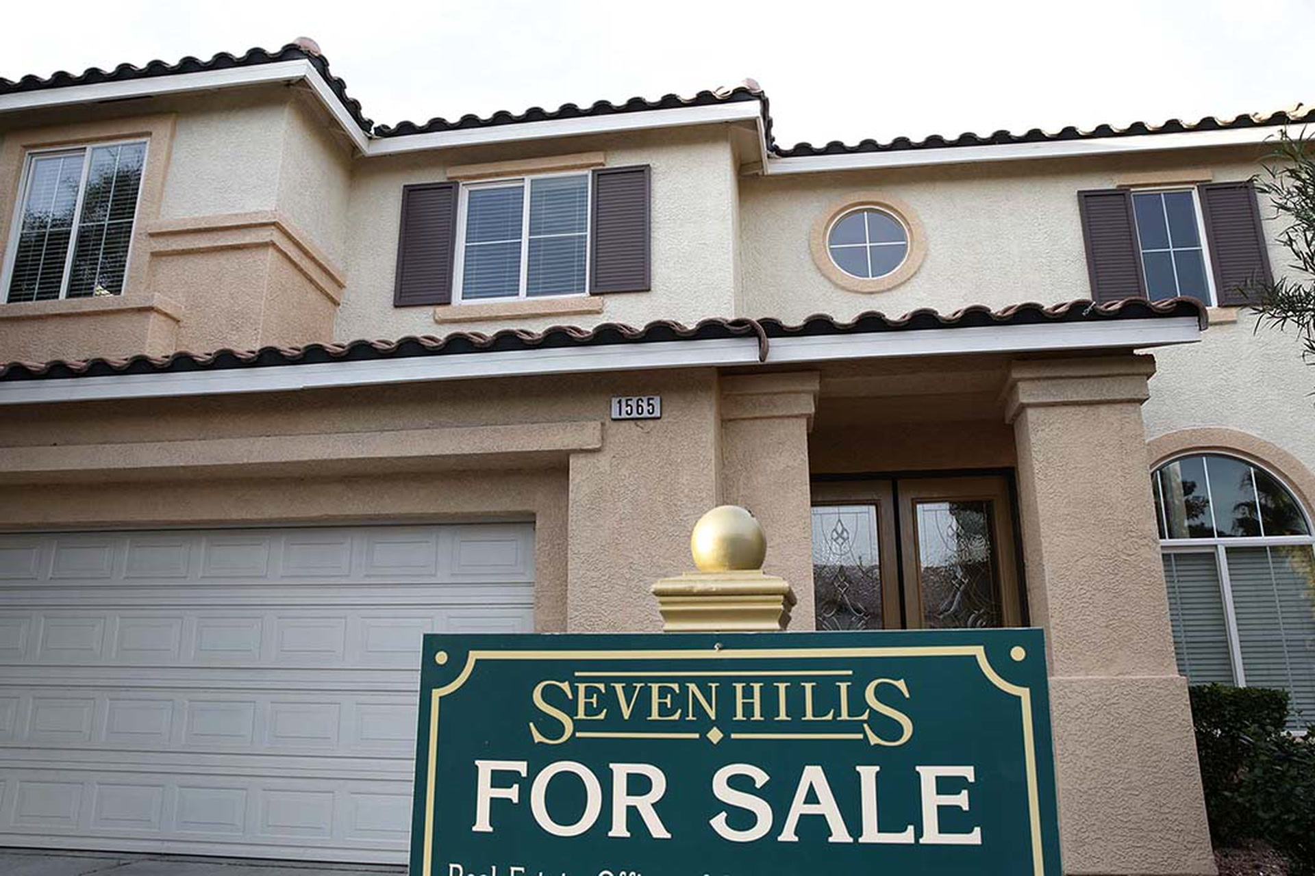 Existing Southern Nevada Home Sales Decline Prices