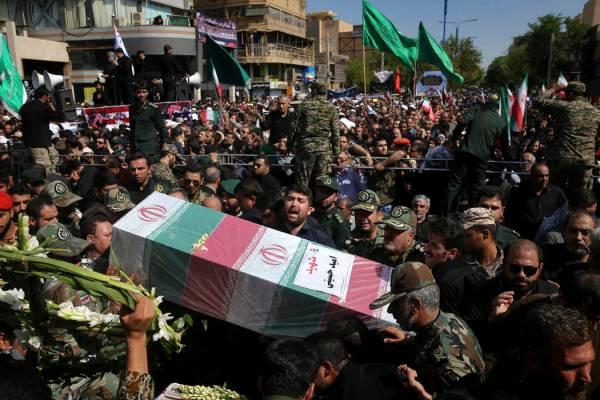 Iran vows revenge against Israel, Saudi Arabia, US ...
