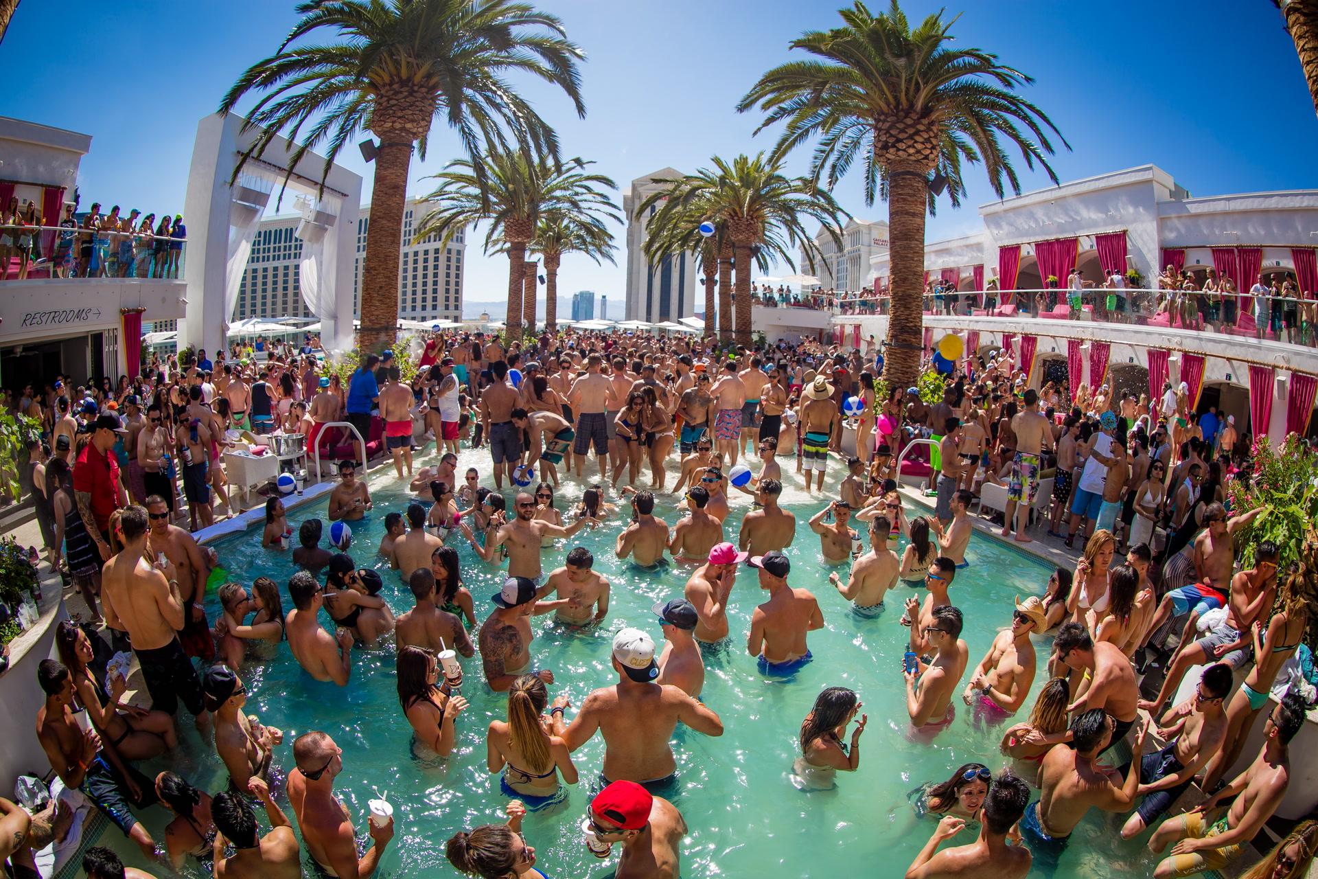 Las Vegas Pools Free For Locals 2019 Las Vegas Review