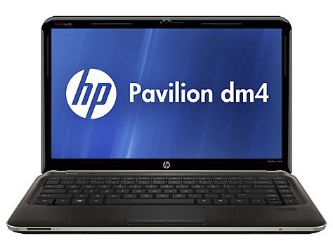HP Pavilion DM4-3001TX