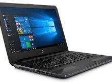 Laptop Harga HP 240 G5 i3-6006U Skylake