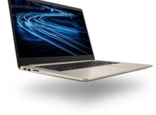 Asus VivoBook S510UQ Laptop Tipis Layar Lega