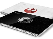 Lenovo Yoga 920 13IKB 3DID Star Wars Edition