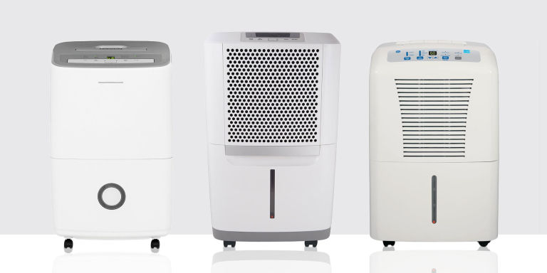 Best Dehumidifiers Reviews 2018