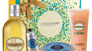 L'Occitane Almond & Shea Deluxe Set_bath gift sets for women