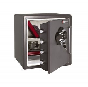 best rated home safes