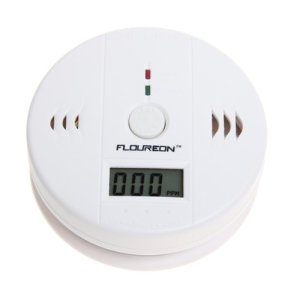 carbon monoxide detector reviews