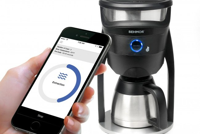 behmor-brewer-coffee-maker-review