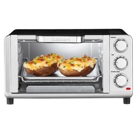 cuisinart-compact-toaster-oven-broiler-tob-80-review
