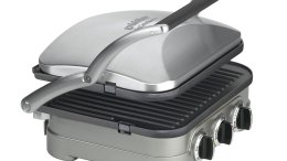cuisinart-griddler-5-in-1-indoor-grill-gr-4n-review