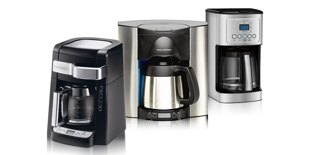 best coffee makers best coffee makers 2018 best coffee makers reviewed 12863