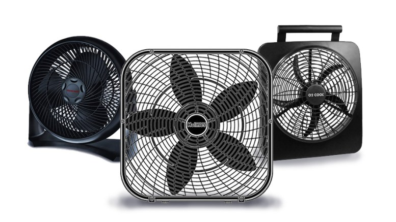 Best Household Electric Fans