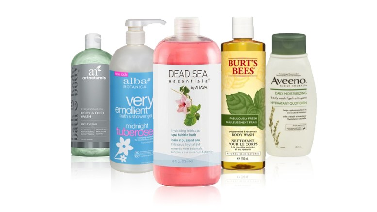 Best Organic Body Wash Reviews