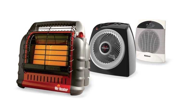 Best Small Space Heater Reviews