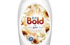Free Bold 2in1 Silk Flower & Gold Freesia