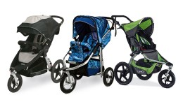 best jogging stroller reviews