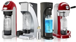 best soda maker reviews