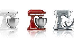 best stand mixer reviews
