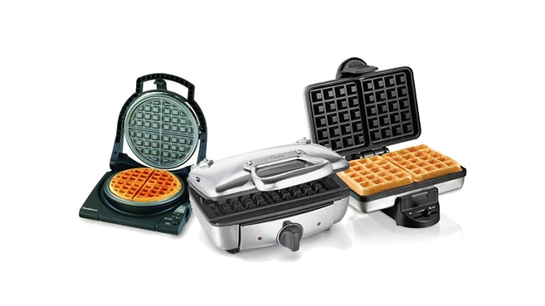 best waffle maker reviews